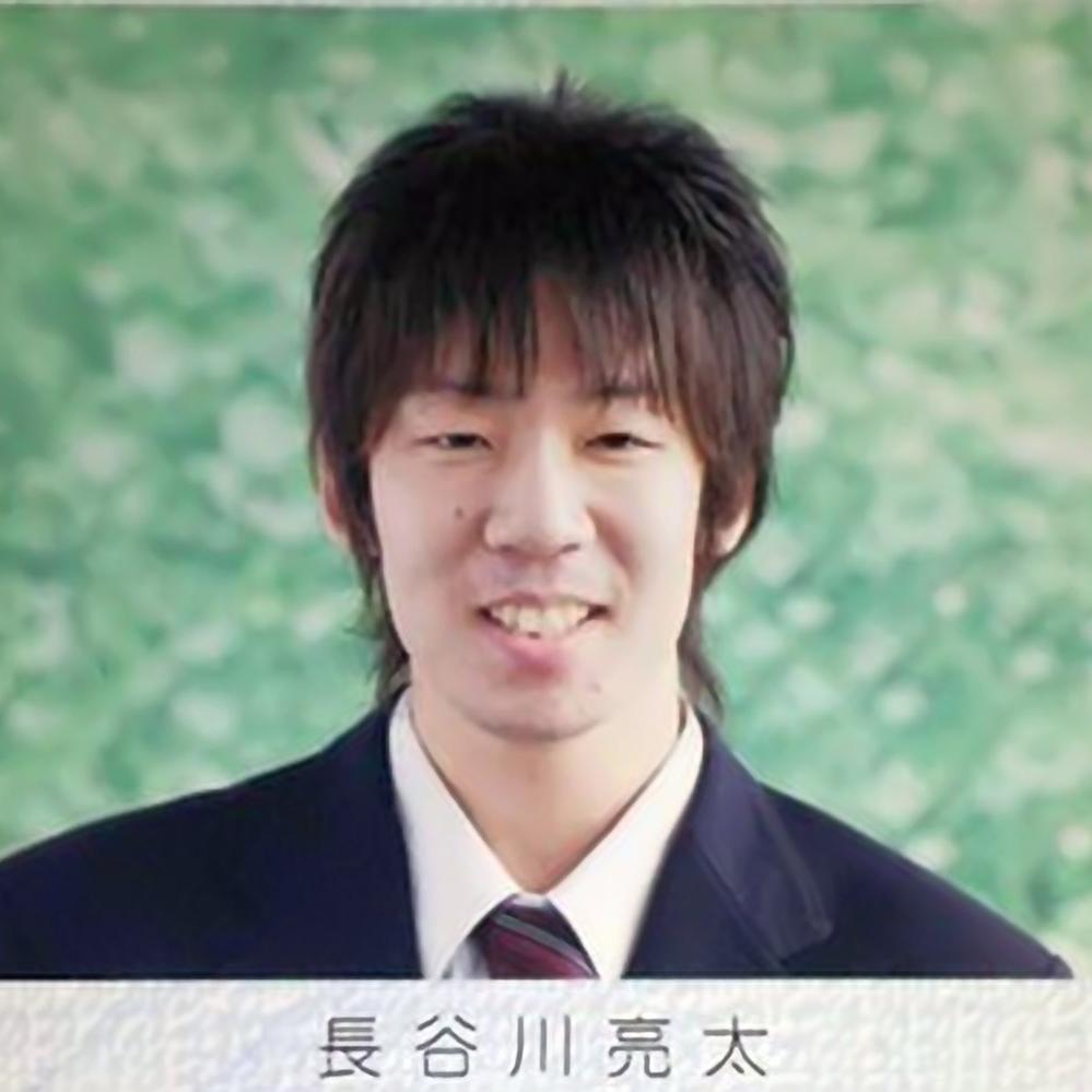 【煽り抜き】実際、長谷川亮太って健常者の中ならワーストクラスの不細工じゃないか?
