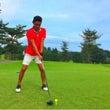 2日連続ゴルフ三昧