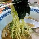 麺'sクラブ らーめん 将 (茨城県小美玉市)b y煮干しラーメン 580円の記事より