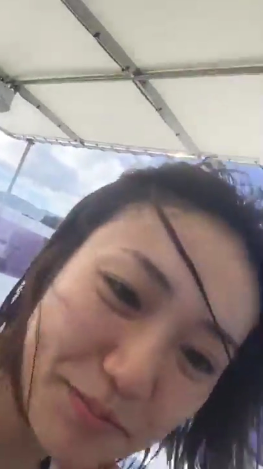 優子 インスタ 大島