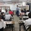 NO2394 橋本先生の講習の画像