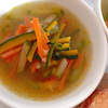 虻ちゃんのスープ第2弾の画像