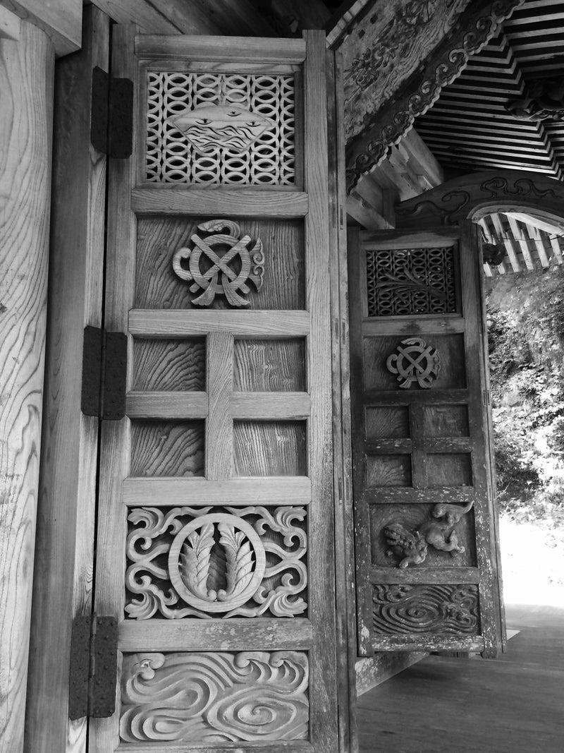 栗溪神社 (栗谷神社) [鳥取県] |...