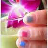 あるネイリストのつぶやき & my new nails vol.8 6の画像