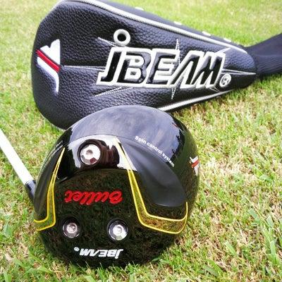 J BEAM Bullte コース試打インプレ!!の記事に添付されている画像