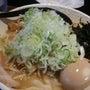 金沢のラーメン