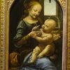 エルミタージュ美術館⑭イタリア絵画(1)の画像