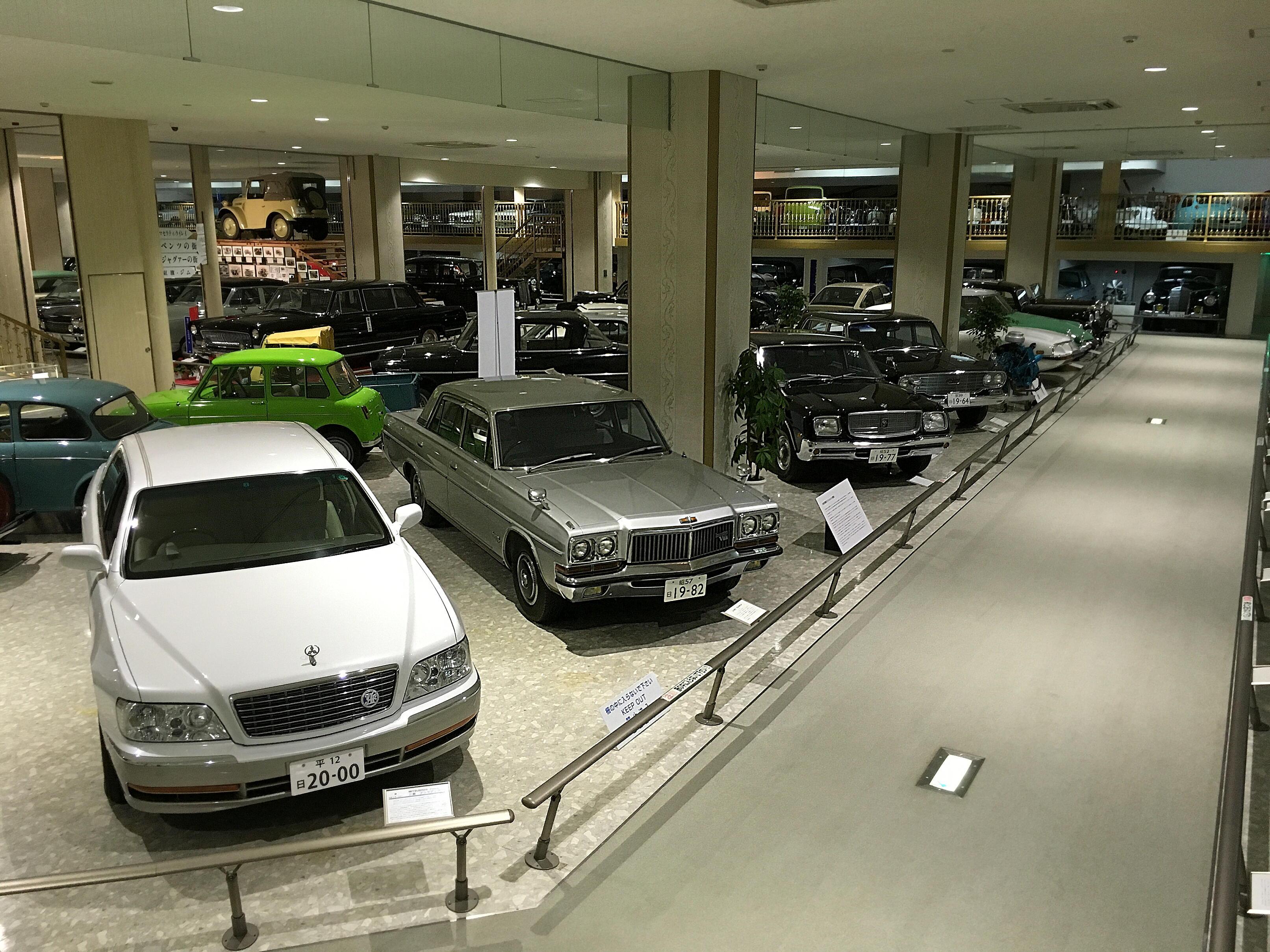 日本 自動車 博物館 2021年 日本自動車博物館 - 行く前に!見どころをチェック