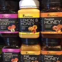 本当に良いハチミツと…