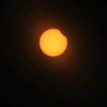 皆既日食 & Ref…