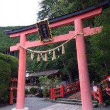 熊野・天川の旅(3)