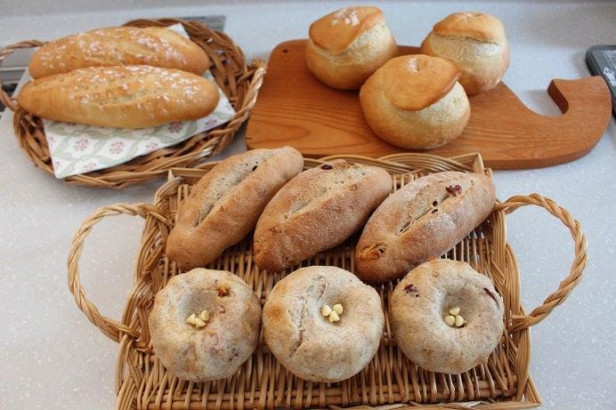 「Baguette champignon」の画像検索結果