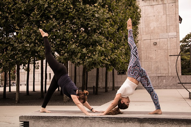 yuki yoga 刈谷の画像