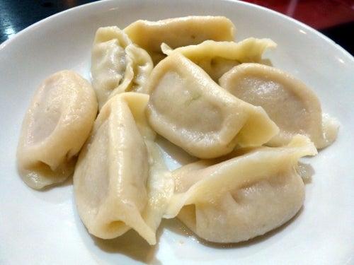劉家4水餃子