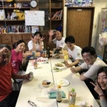 8/19 二年ぶりの…