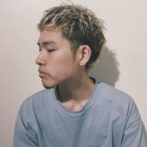 ▽くせ毛のジュン