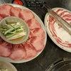ソウルで晩御飯にチャドル・バギと牛タン ♡の画像