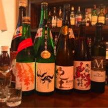 ⭐️日本酒パーティー…