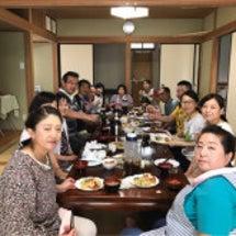 榛名神社ツアー、合宿…