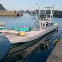 ■ボートアジング釣行…