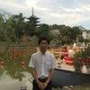 奈良市の猿沢池:池床に行ってまいりました。の画像