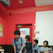 香川県に帰ってきまし…