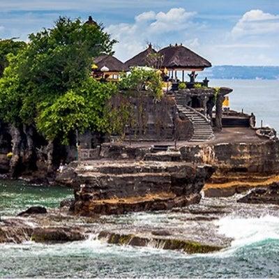 バリ島での魂の記憶の記事に添付されている画像