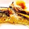 ふっくら焼く焼く   焼き魚❣️の画像