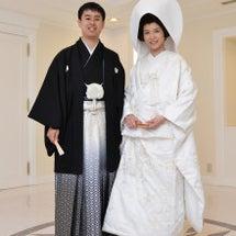 ☆北海道神宮の結婚式…