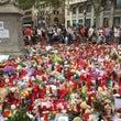 バルセロナのテロの経…