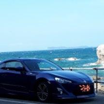 青い海~(^-^)v