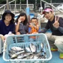 2017年釣行記録1…