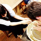 ☆2月5日!電器ロクロDEオシャレな湯呑み作りに挑戦!平日陶芸コン☆の記事より