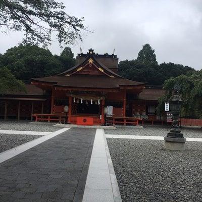 白糸の滝と富士山本宮浅間神社の記事に添付されている画像