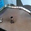 レースはいろんな楽しみ方が出来るようになったんだなぁと思った日のYZF-R25の画像