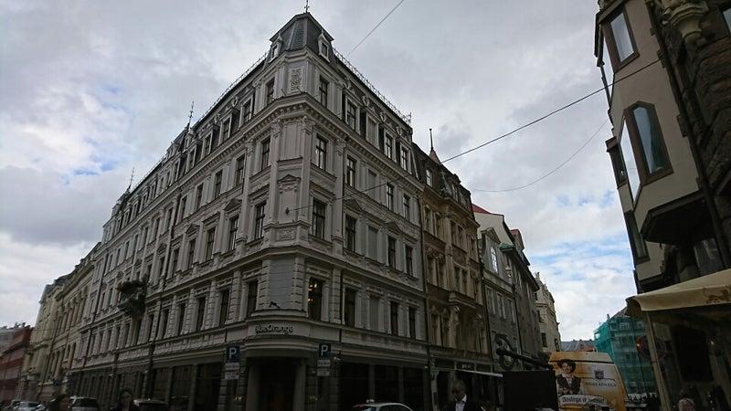 バルト三国 旅行記 ラトビア リガ 街の風景