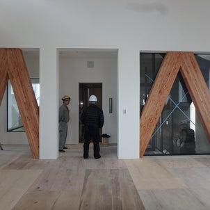 木造耐火オフィスの画像