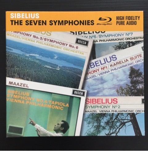 ブルーレイオーディオの再生、、、 | こたの音楽三昧