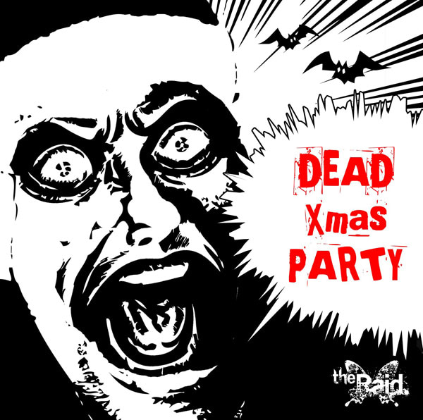 Dead xmas party good night my sweet dead dead dead angel voltagebd Images