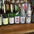 「月一 日本酒の会」…