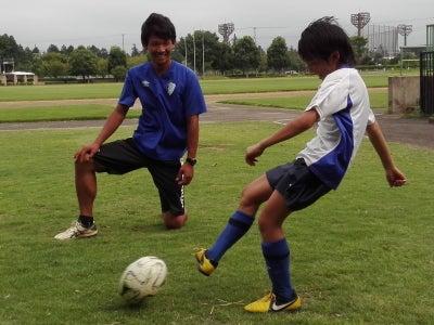 つくばサッカー小学生チーム