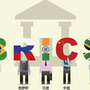 BRICS 厦门