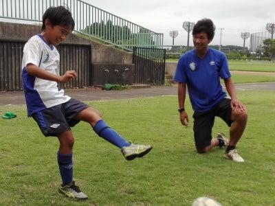 つくばサッカー小学生スクール
