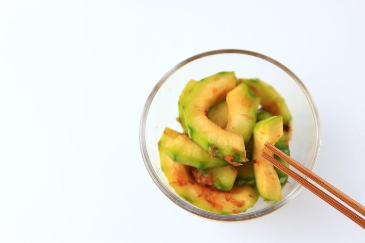 摘果 メロン レシピ