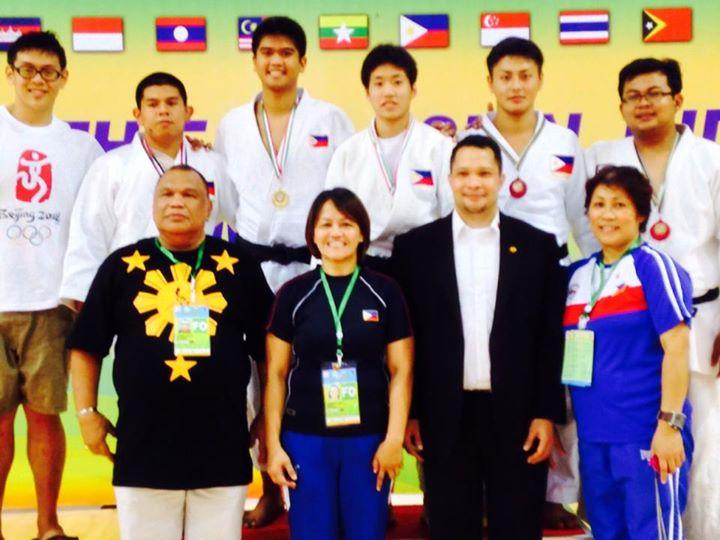 フィリピン人女子がまた金メダル...