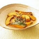 【10月料理教室】かぼちゃづくし料理教室募集の記事より