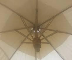 ホリスティカルハーブテント傘