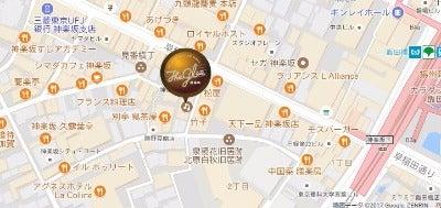 神楽坂ザグリー アクセス 飯田橋 ライブハウス ドンボルカン山口 ミーウェル