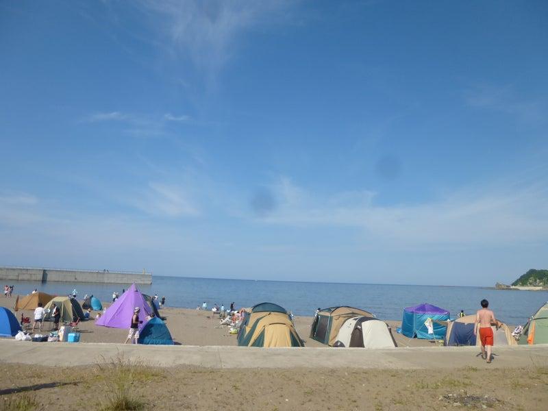 美国漁港海岸 海水浴場