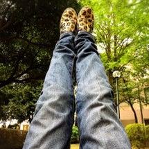 公園で一人..♡